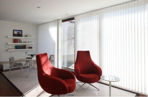 Tende Per Ufficio Verticali : Tende verticali verona tende per ufficio verona tende