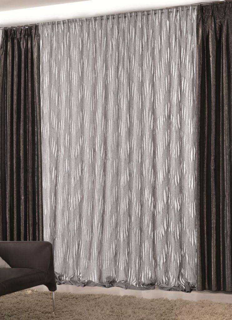 tendaggi da interni verona: tessuti per tendaggi verona edisal