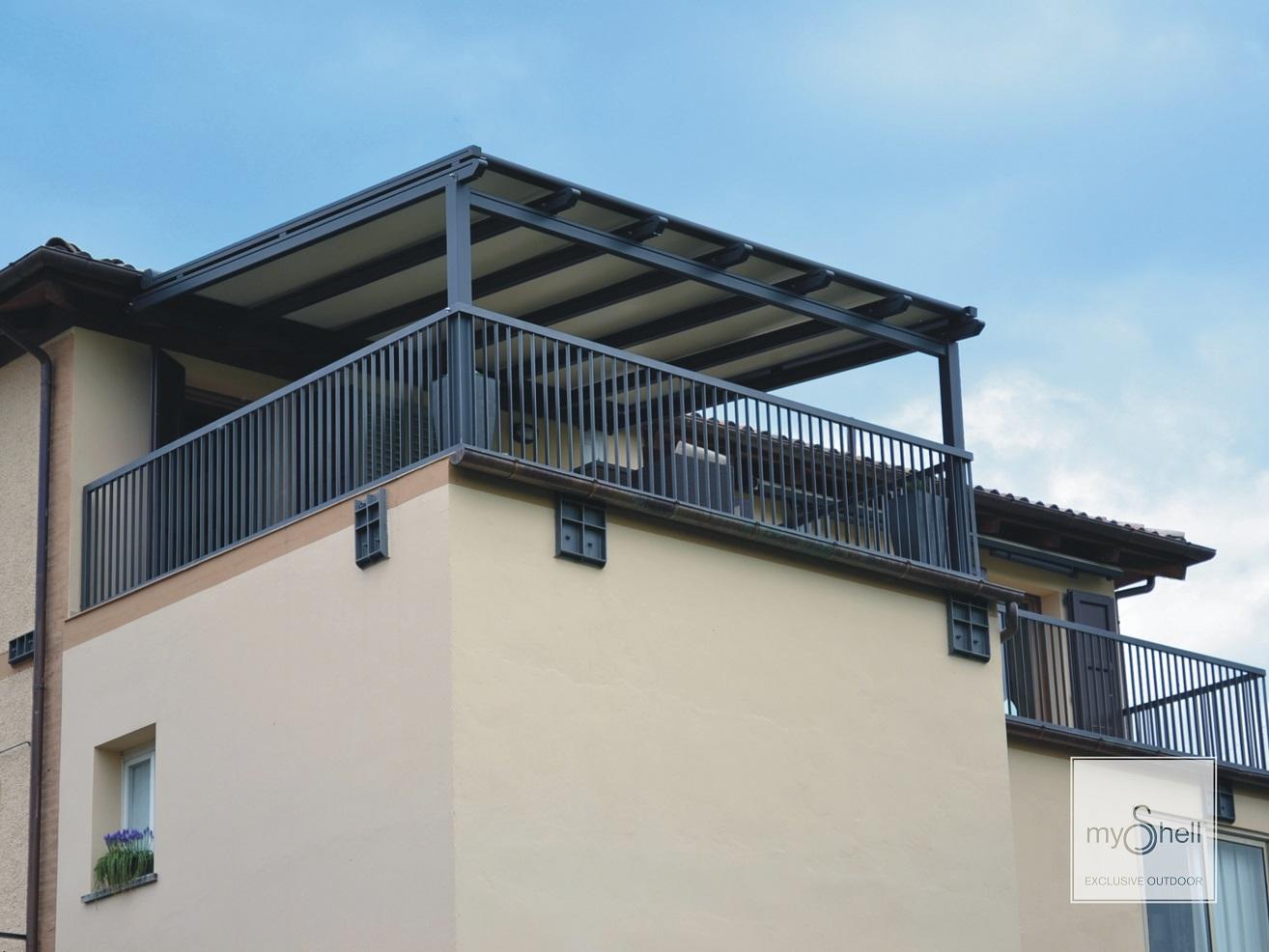 Tende Pergolati Verona : 11 pergolato verona tende per esterno verona pergolato alluminio