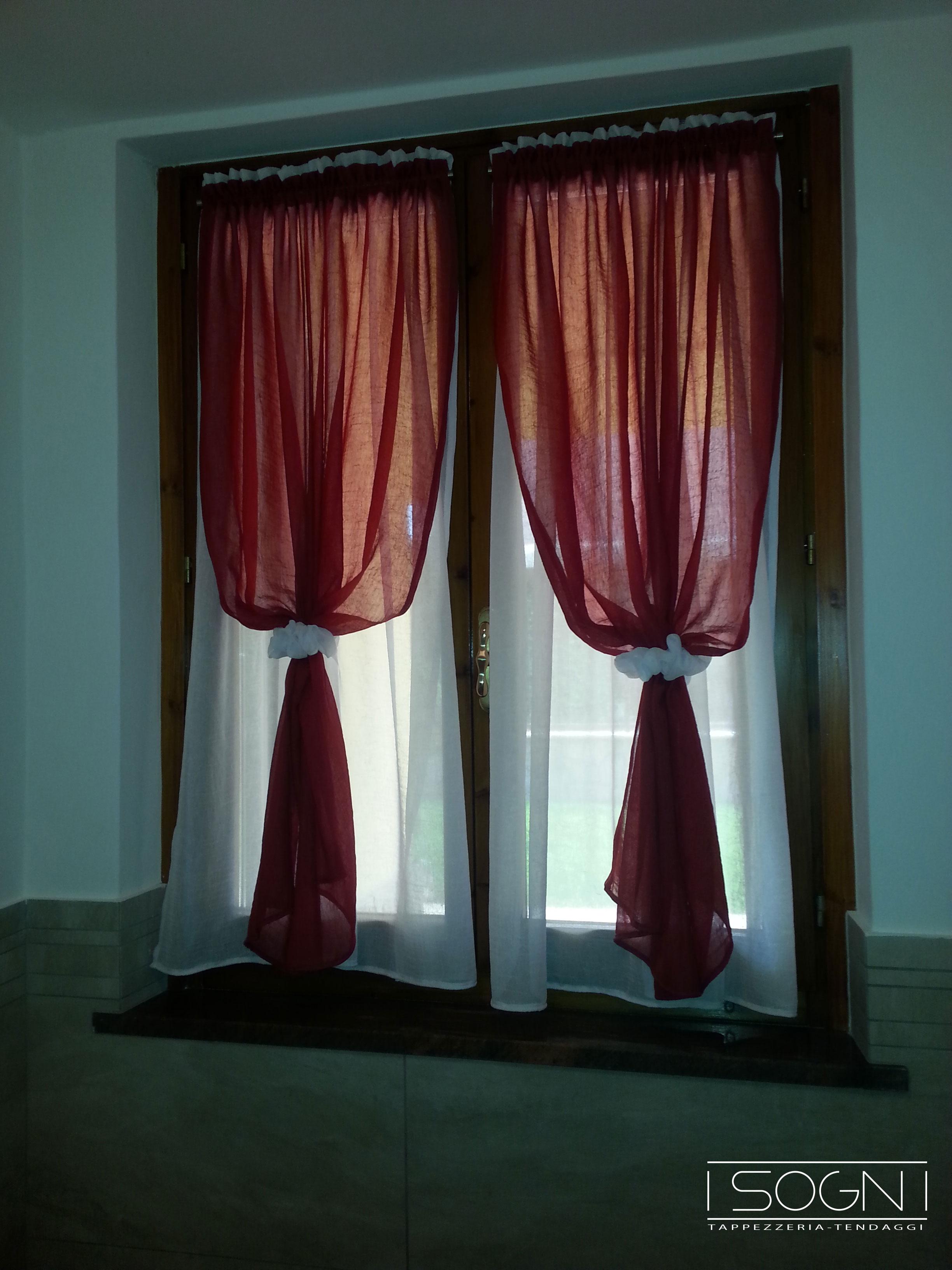 13 tende verona tendaggi verona tende per la casa verona tende a vetro verona tende design - Tende classiche per bagno ...