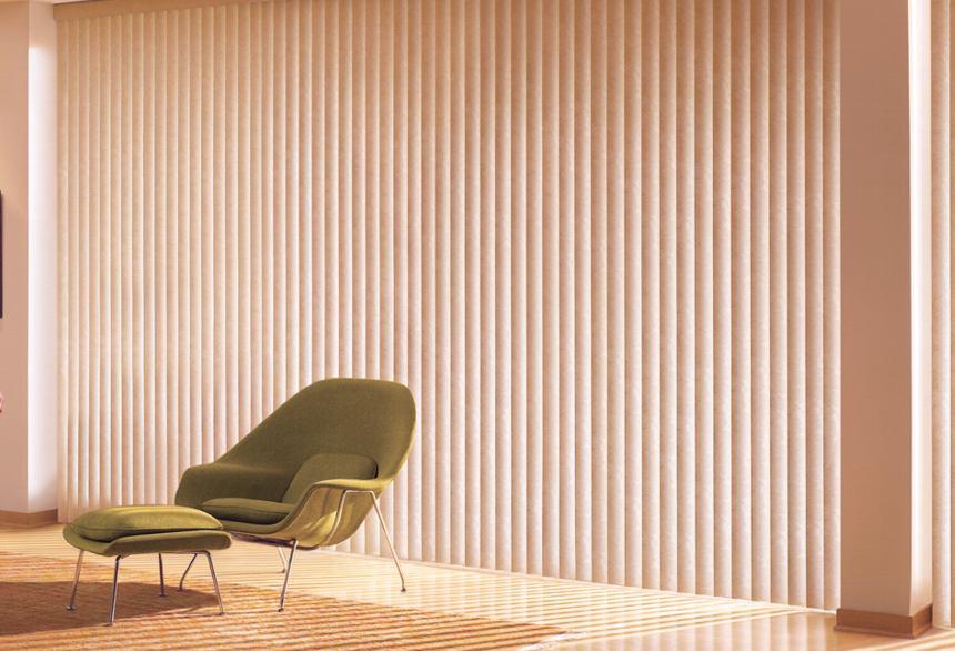 Galleria tende verticali verona tendeverona for Tende a vetro salotto