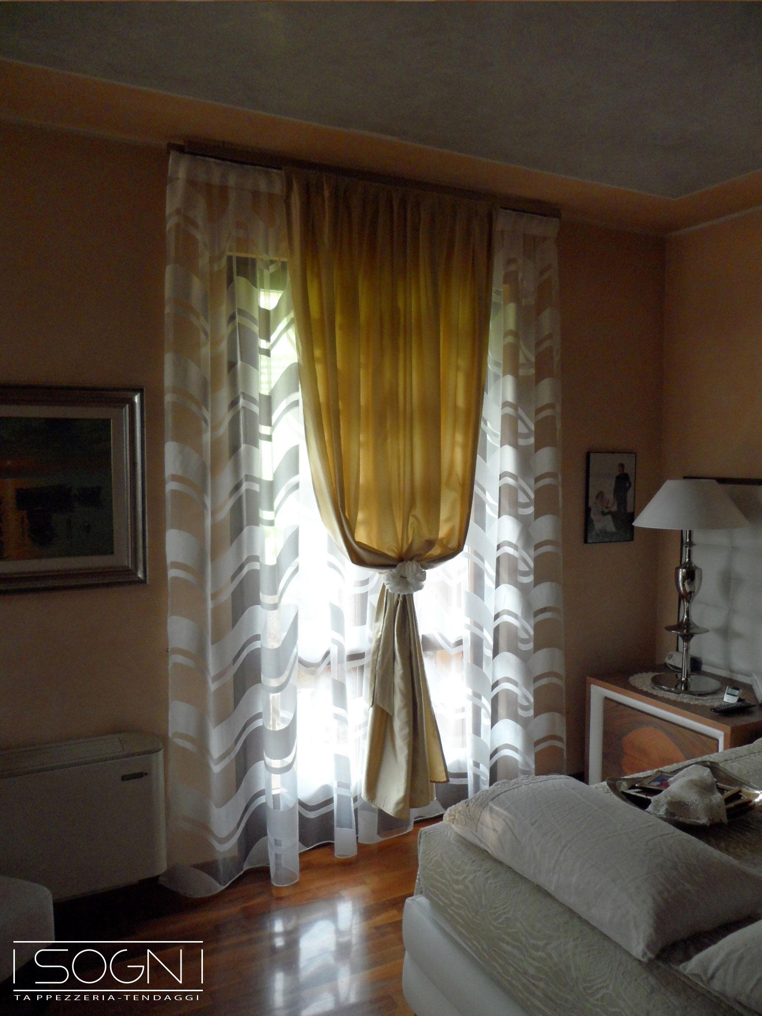 1 tende verona tendaggi verona tende per la casa verona for Tende per la casa