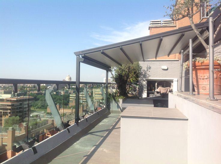 Tende Per Esterno Bar.30 Pergolati Verona Ama Protezione Solare Verona Tende Giardino